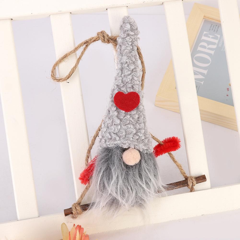 Christmas-Decorations-Tree-Ornament-Xmas-Hanging-Accessories-Wooden-DIY-Pendant thumbnail 239