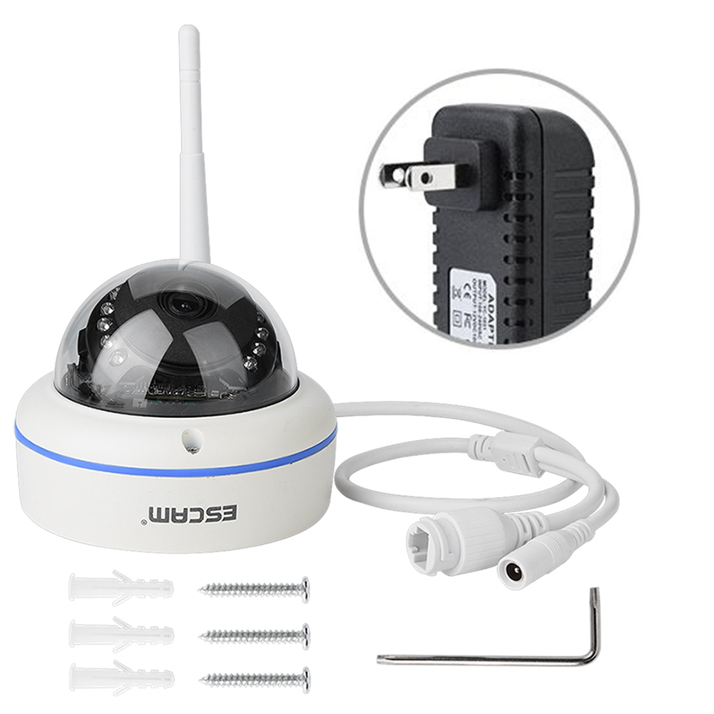1080p wifi outdoor waterproof ip camera cctv security. Black Bedroom Furniture Sets. Home Design Ideas