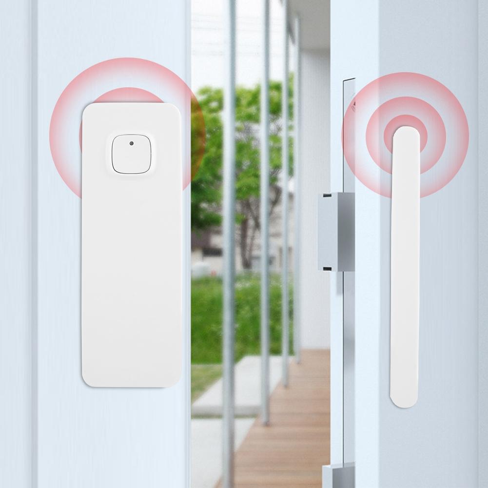 WiFi-Door-Window-Sensor-2-4Ghz-Home-Security-Detector-Support-for-Google-Home thumbnail 17