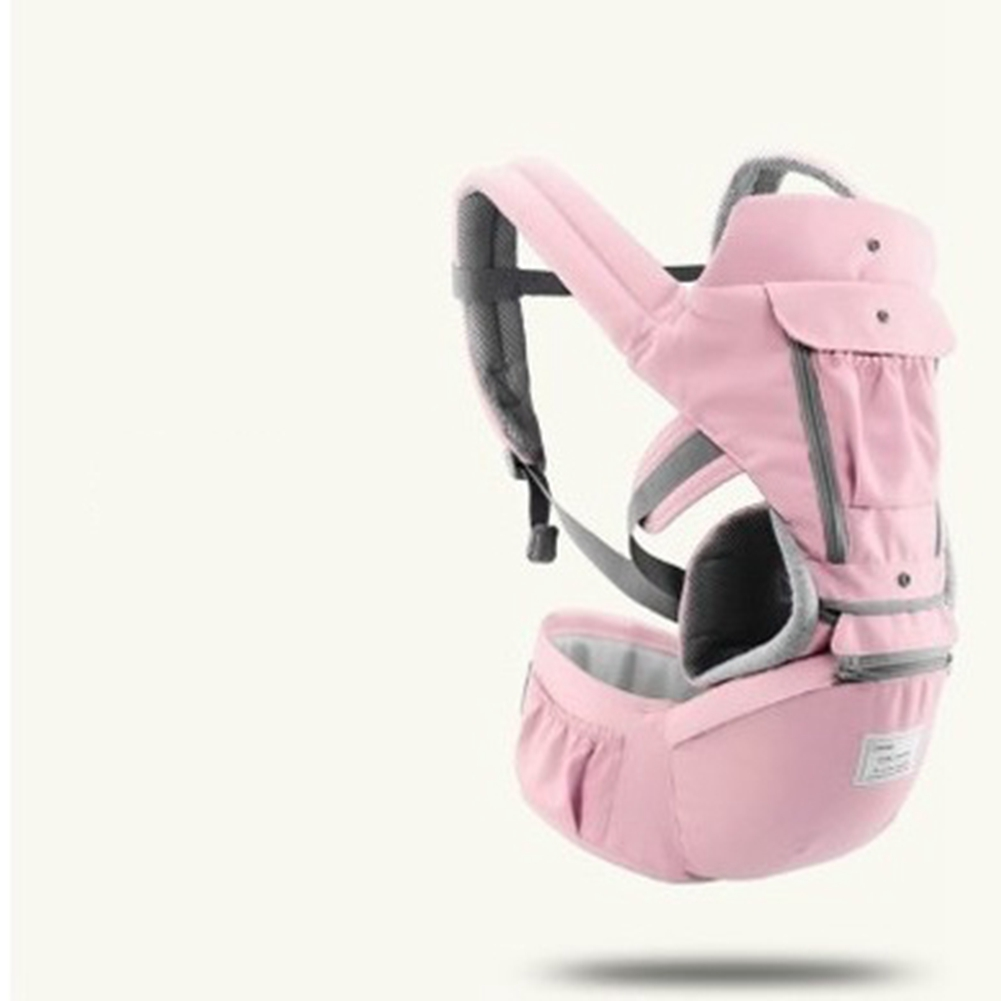 Newborn-Baby-Carrier-Sling-Wrap-Backpack-Front-Back-Chest-Ergonomic-3-Position miniature 14