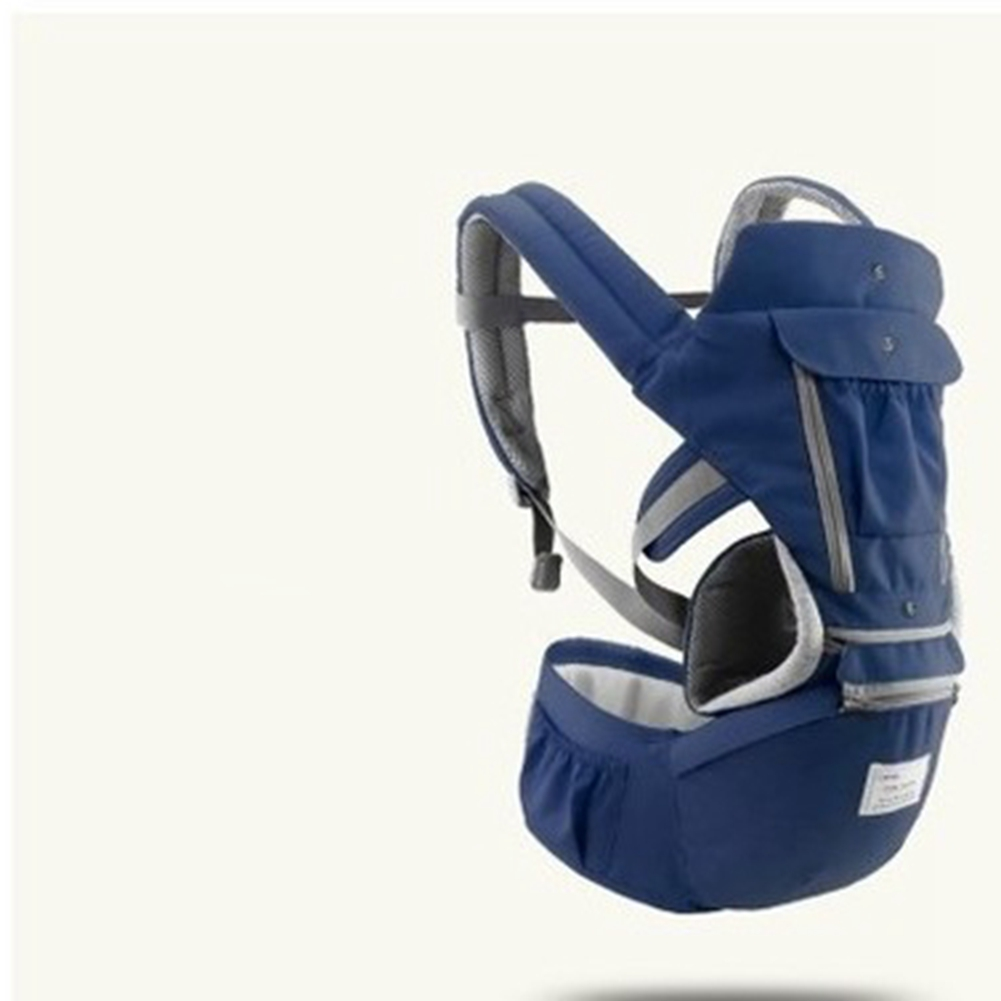 Newborn-Baby-Carrier-Sling-Wrap-Backpack-Front-Back-Chest-Ergonomic-3-Position miniature 21