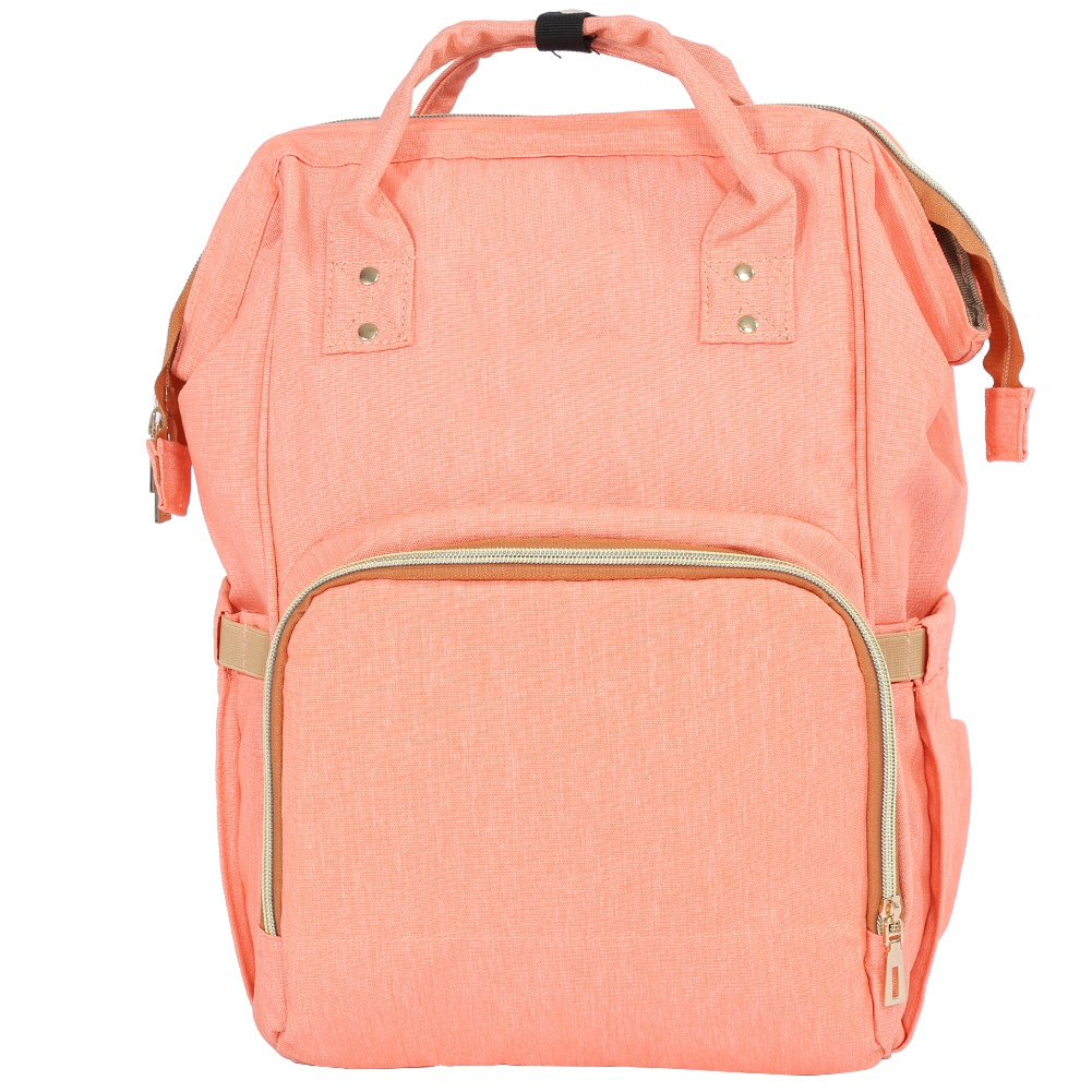 large multifunction baby nappy mummy backpack diaper waterproof changing bag zy ebay. Black Bedroom Furniture Sets. Home Design Ideas