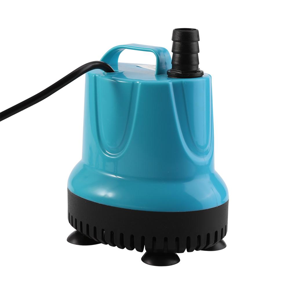 25 35w 2000l h pompe submersible eau ultra silencieuse for Pompe a eau etang