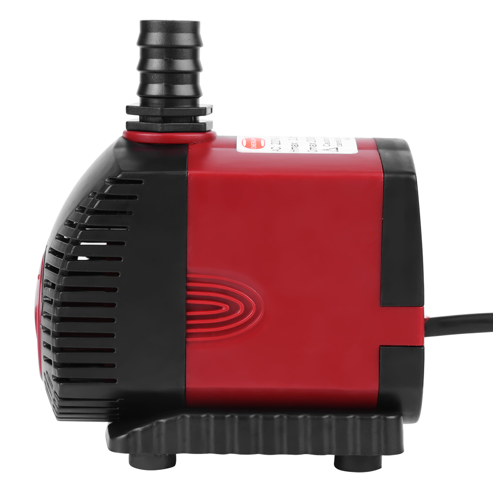 15 50w pompe l eau submersible ultra silencieuse pour for Pompe fontaine a eau