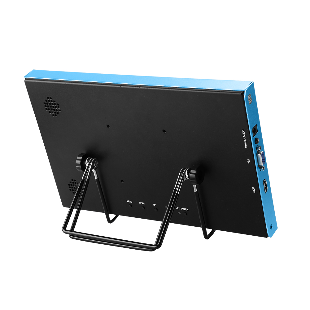 11-6-034-1080P-HD-16-9-LCD-Ecran-Moniteur-Affichage-VGA-HDMI-pr-Raspberry-Pi
