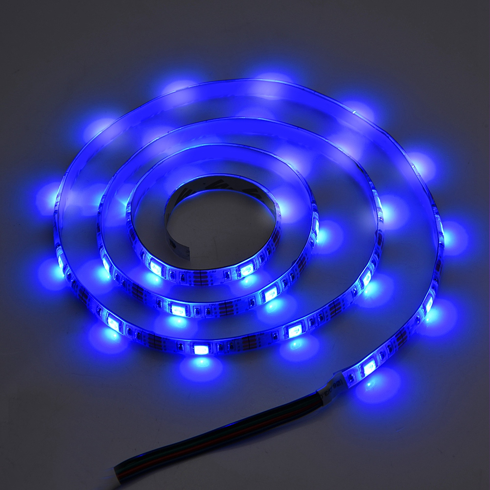 Led tv usb backlight kit computer rgb led light strip tv background led tv usb backlight kit computer rgb led mozeypictures Images