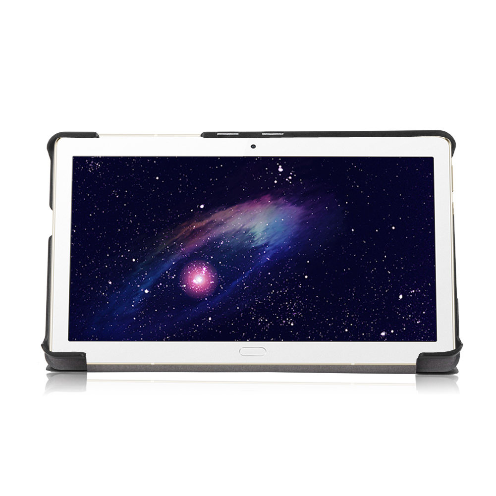 For-Huawei-MediaPad-M3-T3-7-034-8-034-10-034-Tablet-Smart-PU-Leather-Case-Stand-Cover-ZZ miniature 23
