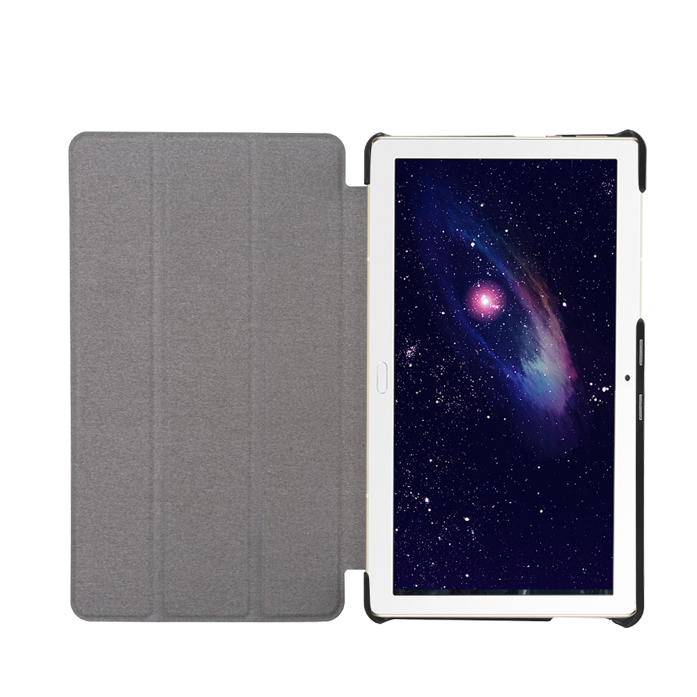 For-Huawei-MediaPad-M3-T3-7-034-8-034-10-034-Tablet-Smart-PU-Leather-Case-Stand-Cover-ZZ miniature 24