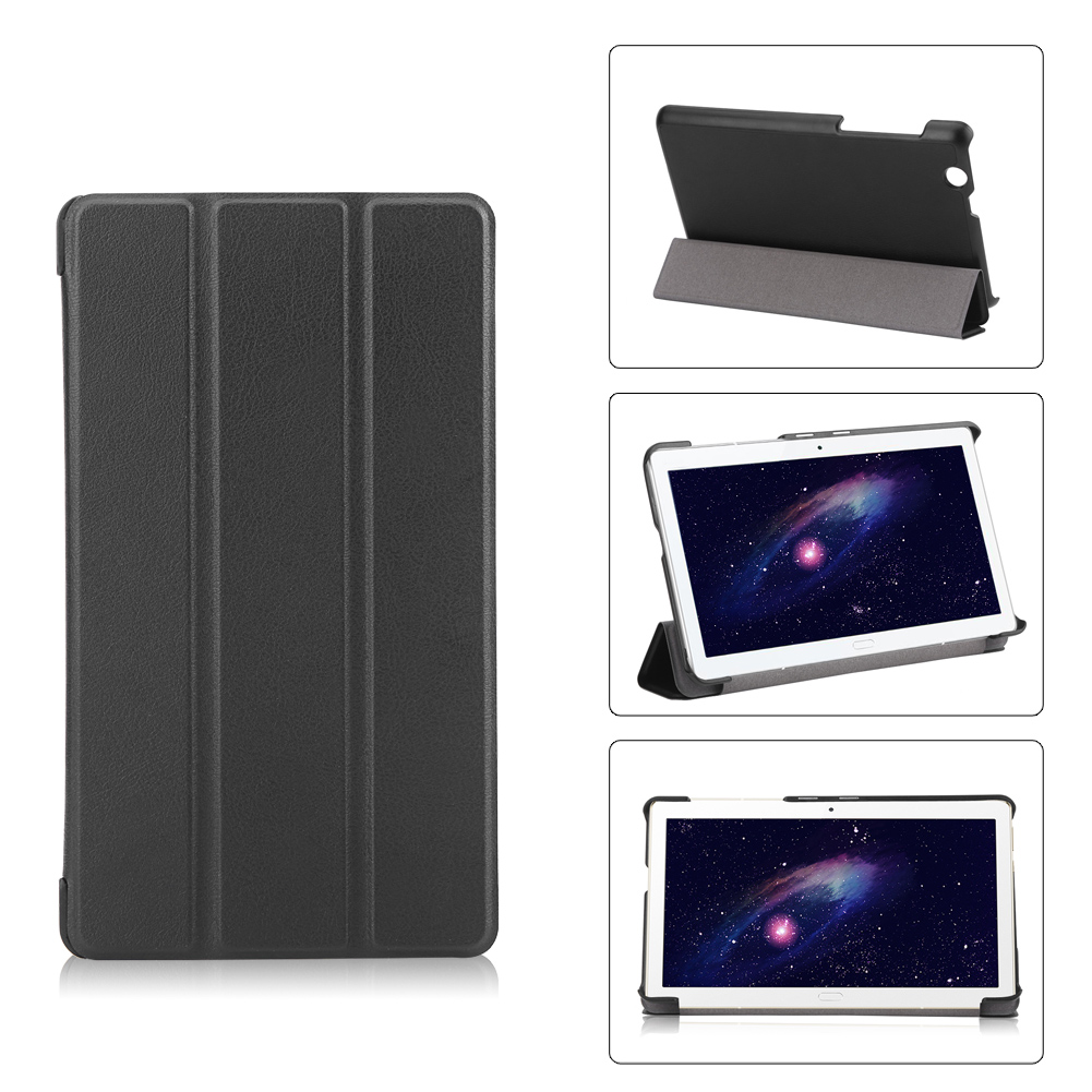 For-Huawei-MediaPad-M3-T3-7-034-8-034-10-034-Tablet-Smart-PU-Leather-Case-Stand-Cover-ZZ miniature 25