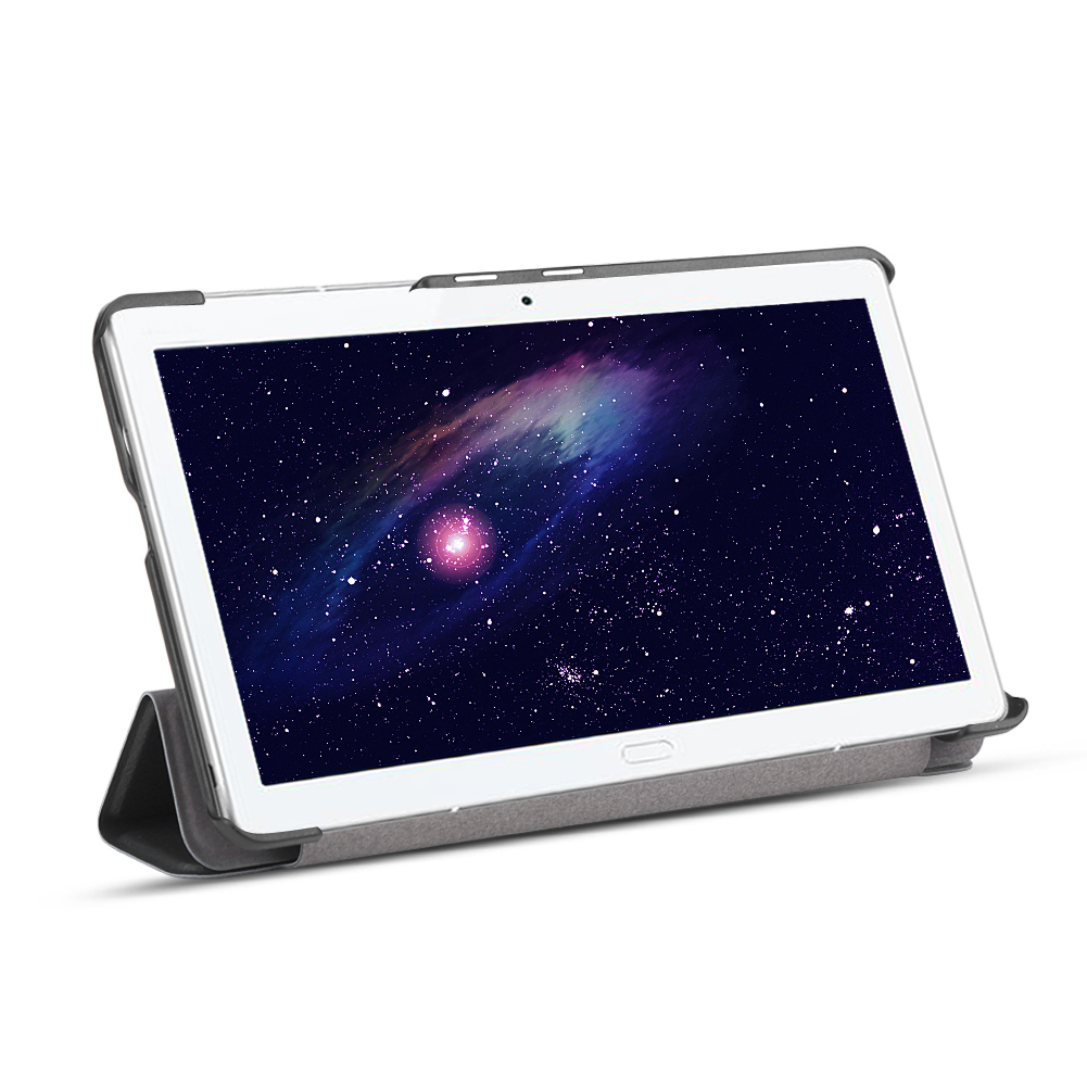For-Huawei-MediaPad-M3-T3-7-034-8-034-10-034-Tablet-Smart-PU-Leather-Case-Stand-Cover-ZZ miniature 34