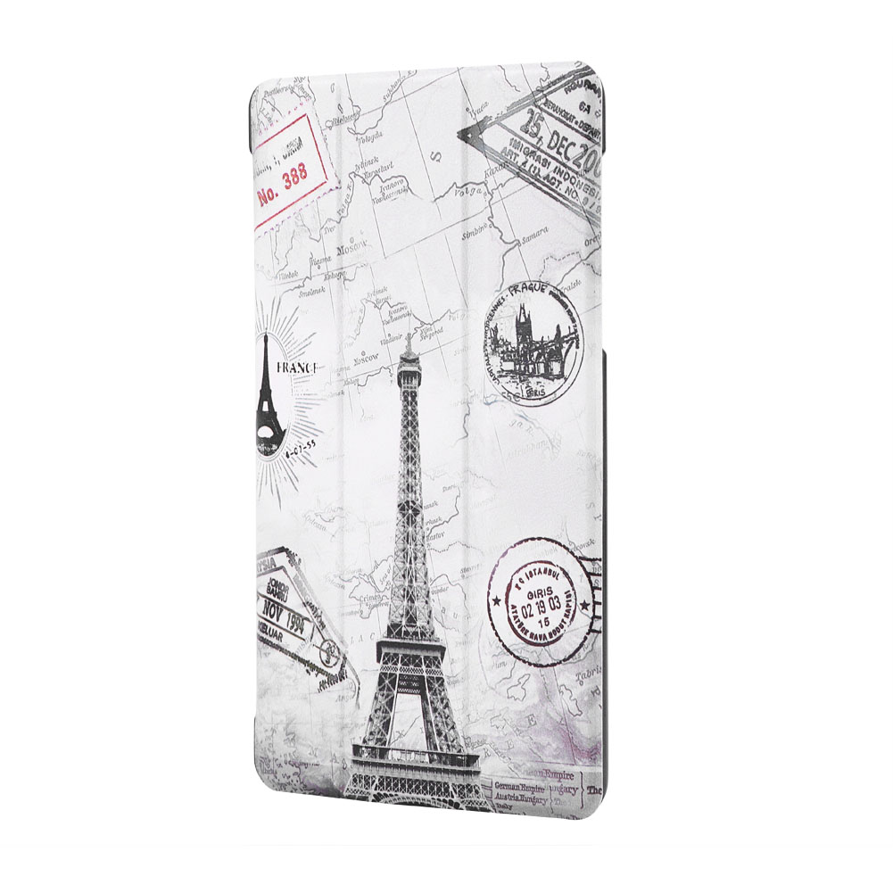 For-Huawei-MediaPad-M3-T3-7-034-8-034-10-034-Tablet-Smart-PU-Leather-Case-Stand-Cover-ZZ miniature 40