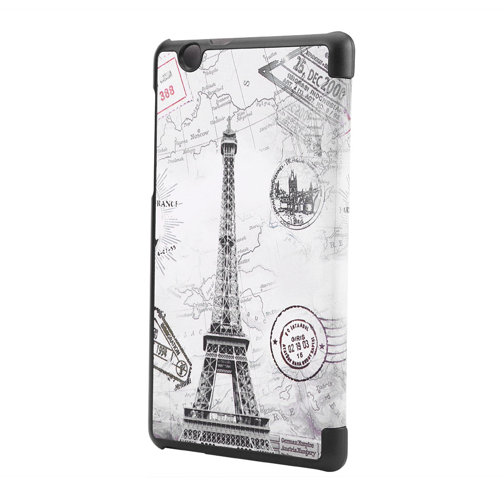 For-Huawei-MediaPad-M3-T3-7-034-8-034-10-034-Tablet-Smart-PU-Leather-Case-Stand-Cover-ZZ miniature 41