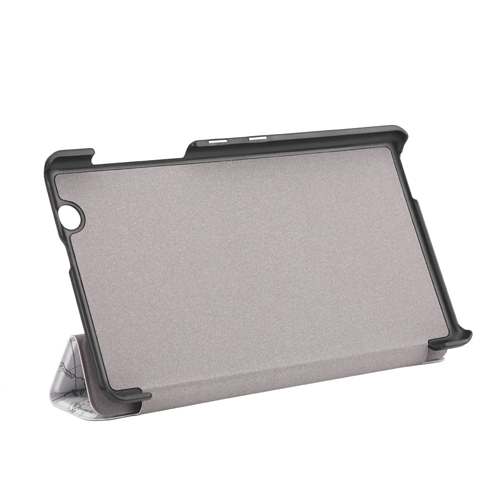 For-Huawei-MediaPad-M3-T3-7-034-8-034-10-034-Tablet-Smart-PU-Leather-Case-Stand-Cover-ZZ miniature 42