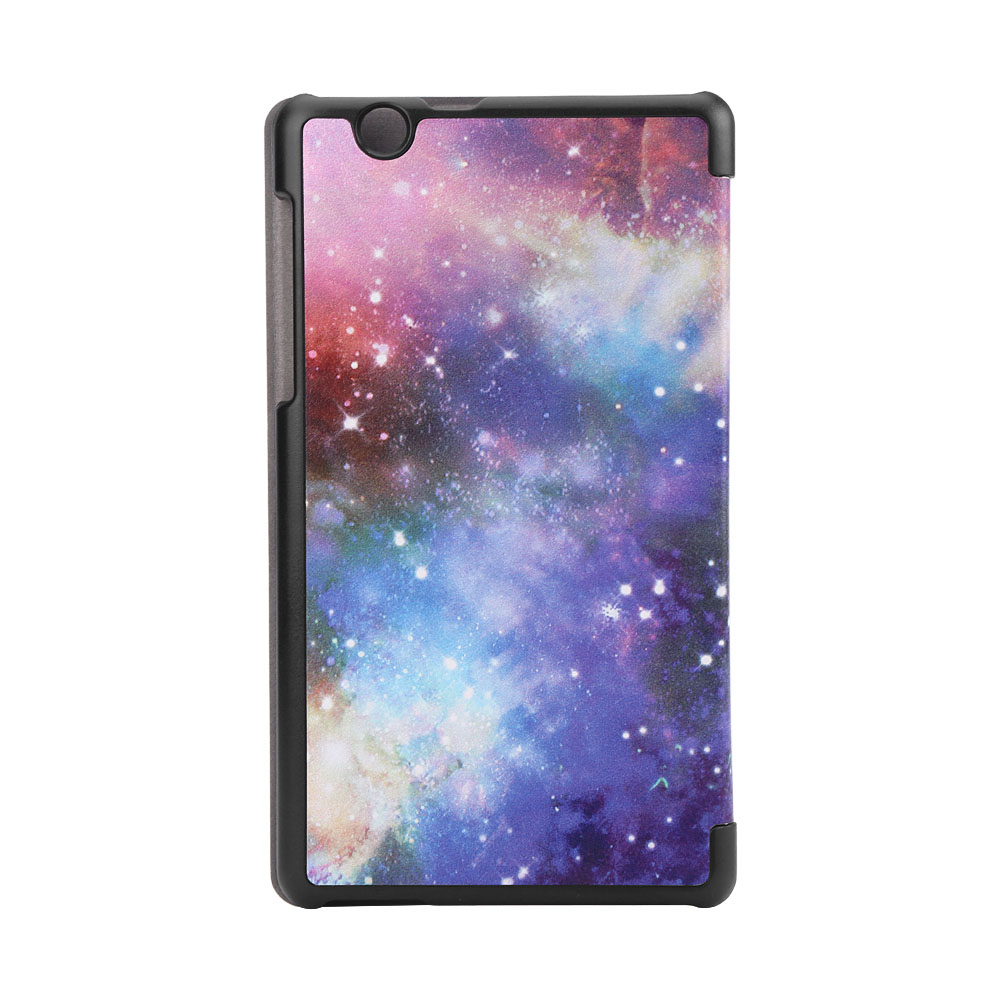For-Huawei-MediaPad-M3-T3-7-034-8-034-10-034-Tablet-Smart-PU-Leather-Case-Stand-Cover-ZZ miniature 59