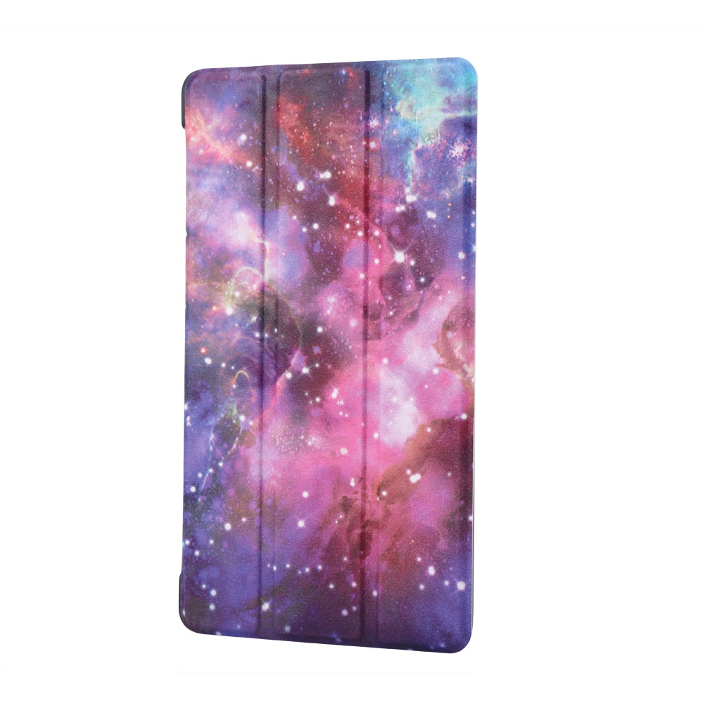 For-Huawei-MediaPad-M3-T3-7-034-8-034-10-034-Tablet-Smart-PU-Leather-Case-Stand-Cover-ZZ miniature 60