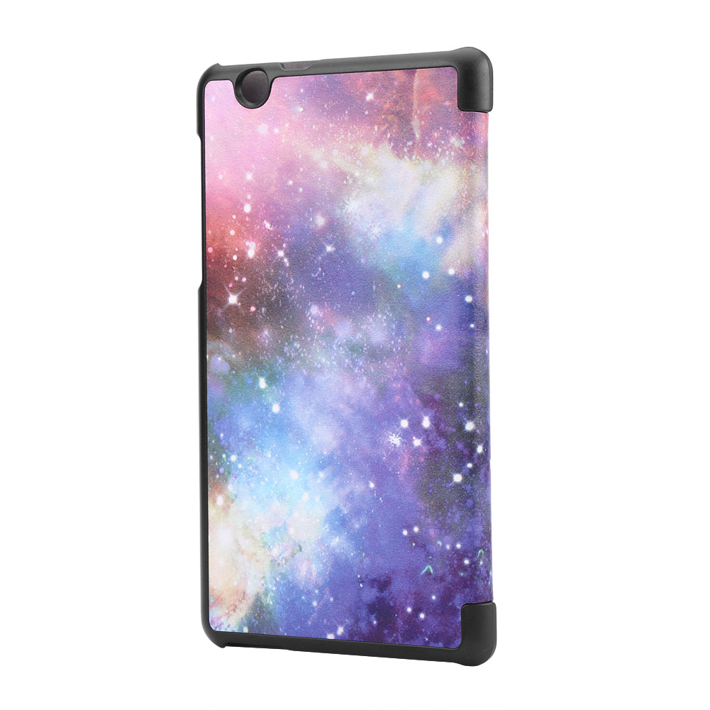 For-Huawei-MediaPad-M3-T3-7-034-8-034-10-034-Tablet-Smart-PU-Leather-Case-Stand-Cover-ZZ miniature 61