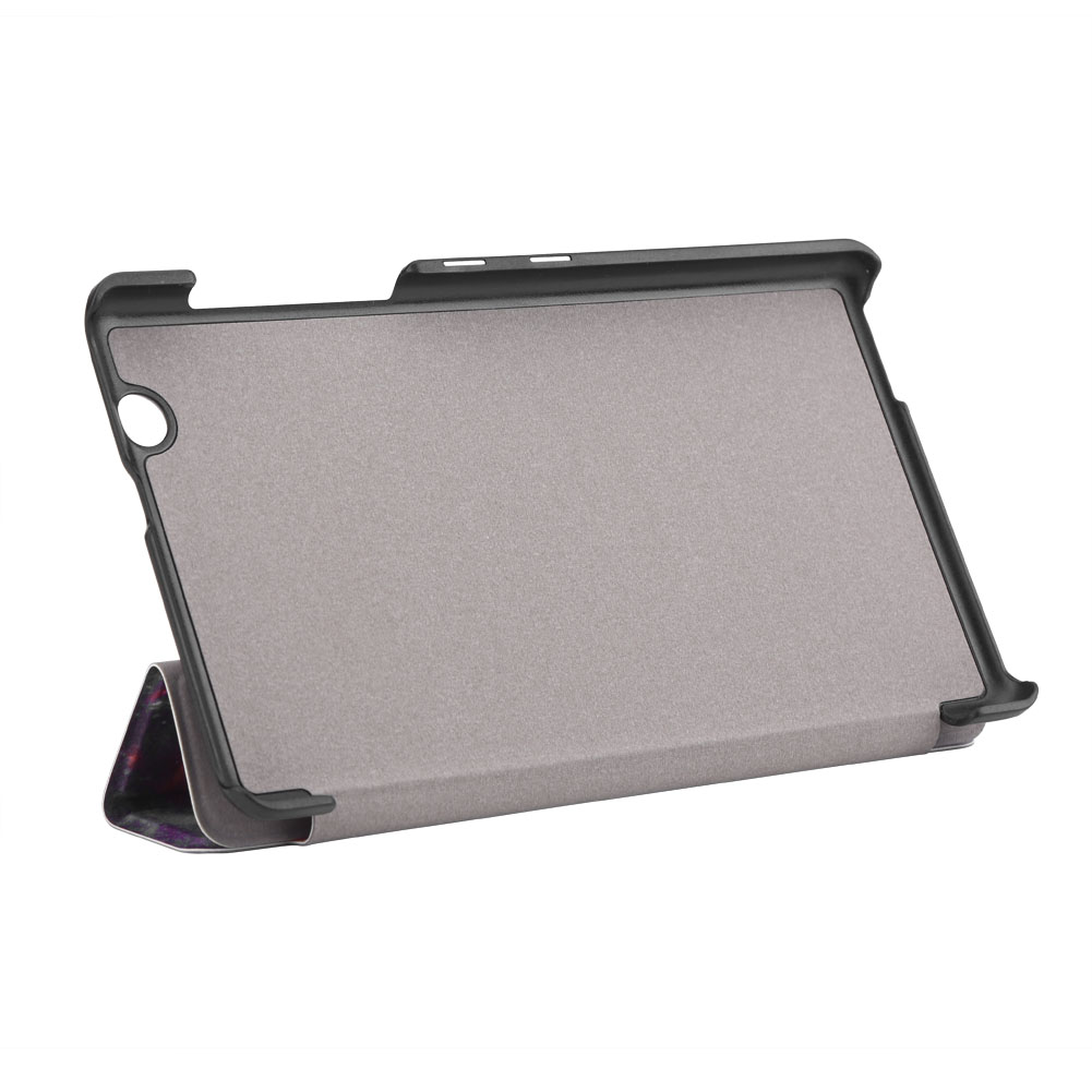 For-Huawei-MediaPad-M3-T3-7-034-8-034-10-034-Tablet-Smart-PU-Leather-Case-Stand-Cover-ZZ miniature 62