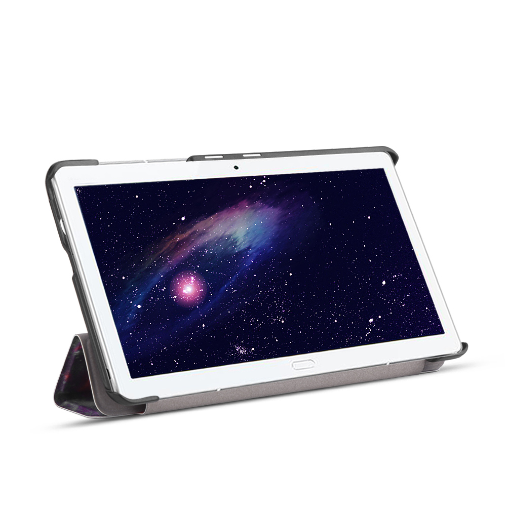 For-Huawei-MediaPad-M3-T3-7-034-8-034-10-034-Tablet-Smart-PU-Leather-Case-Stand-Cover-ZZ miniature 64