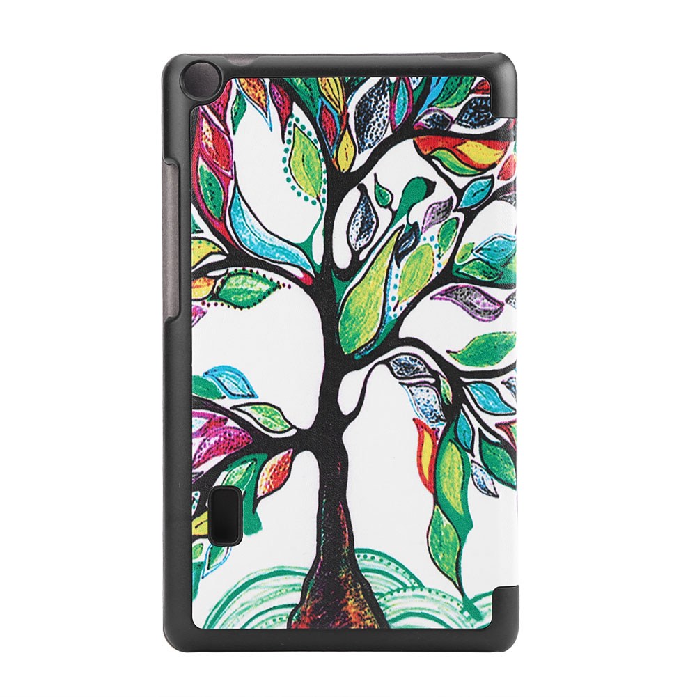 For-Huawei-MediaPad-M3-T3-7-034-8-034-10-034-Tablet-Smart-PU-Leather-Case-Stand-Cover-ZZ miniature 8