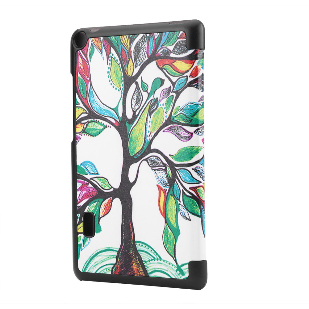 For-Huawei-MediaPad-M3-T3-7-034-8-034-10-034-Tablet-Smart-PU-Leather-Case-Stand-Cover-ZZ miniature 10