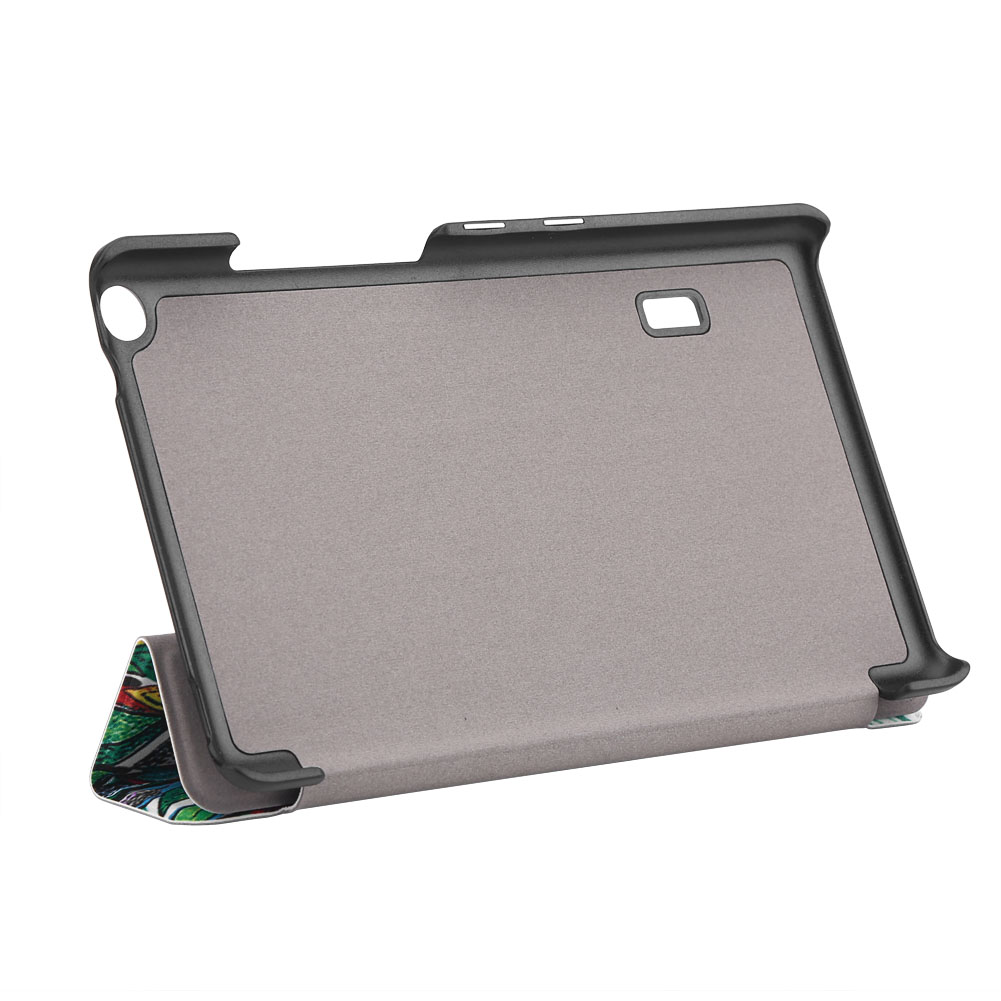 For-Huawei-MediaPad-M3-T3-7-034-8-034-10-034-Tablet-Smart-PU-Leather-Case-Stand-Cover-ZZ miniature 11