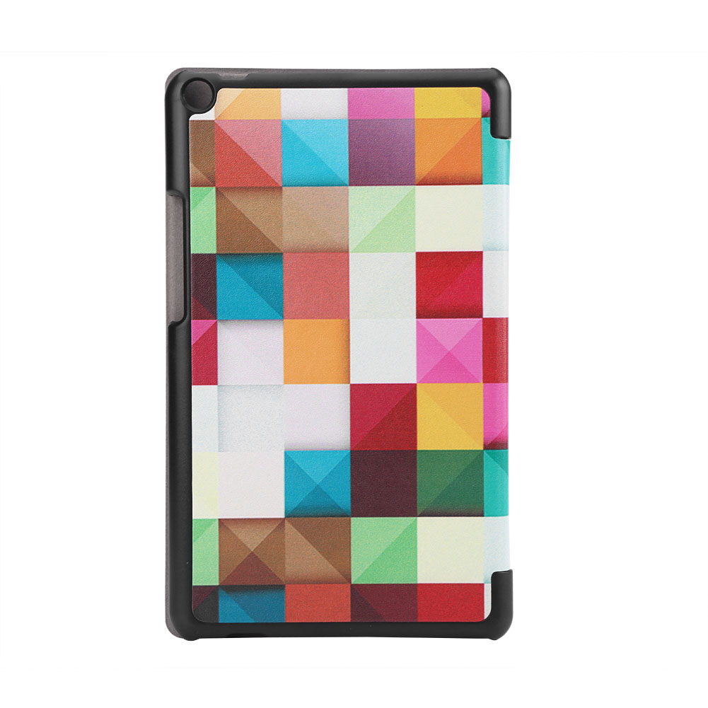 For-Huawei-MediaPad-M3-T3-7-034-8-034-10-034-Tablet-Smart-PU-Leather-Case-Stand-Cover-ZZ miniature 69