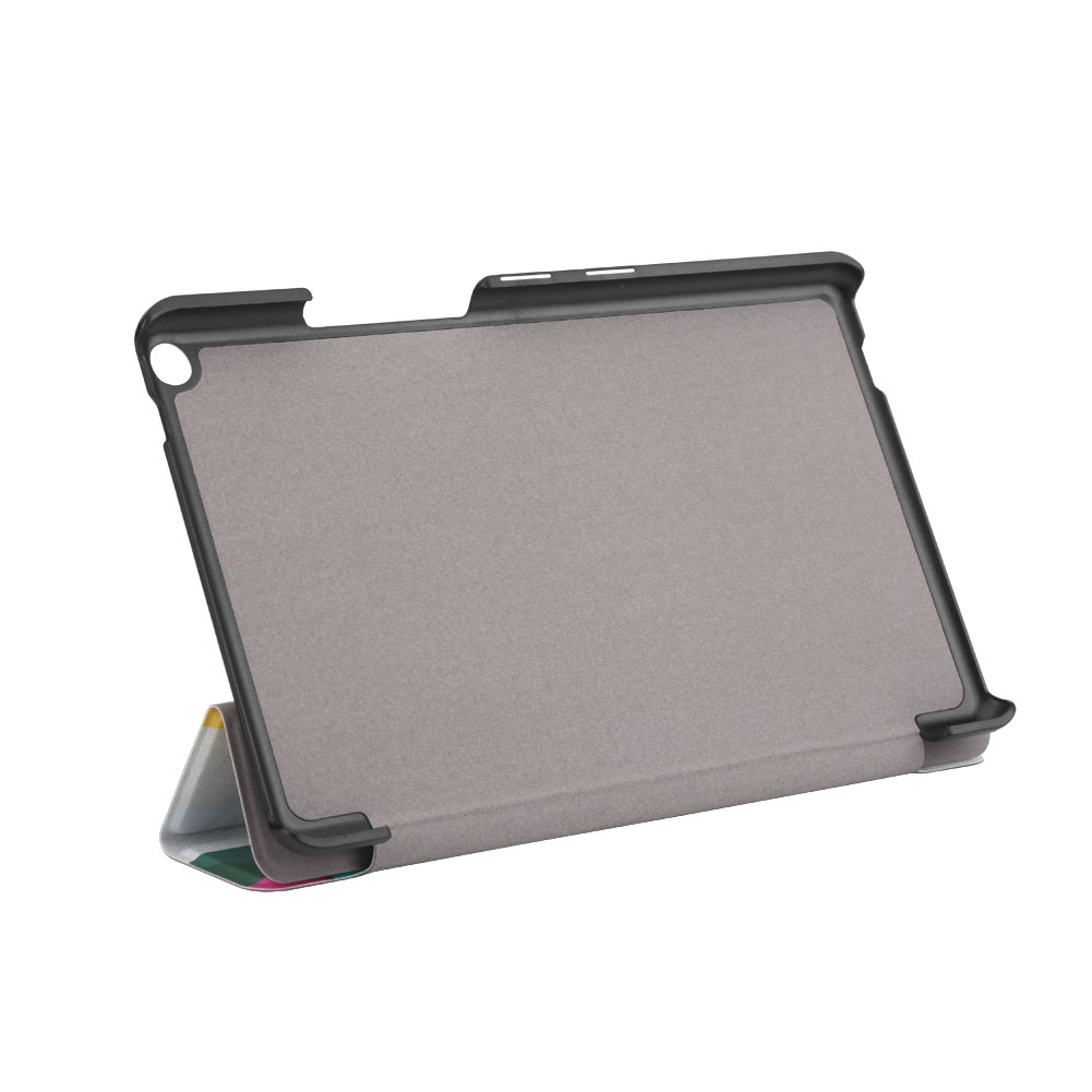 For-Huawei-MediaPad-M3-T3-7-034-8-034-10-034-Tablet-Smart-PU-Leather-Case-Stand-Cover-ZZ miniature 70