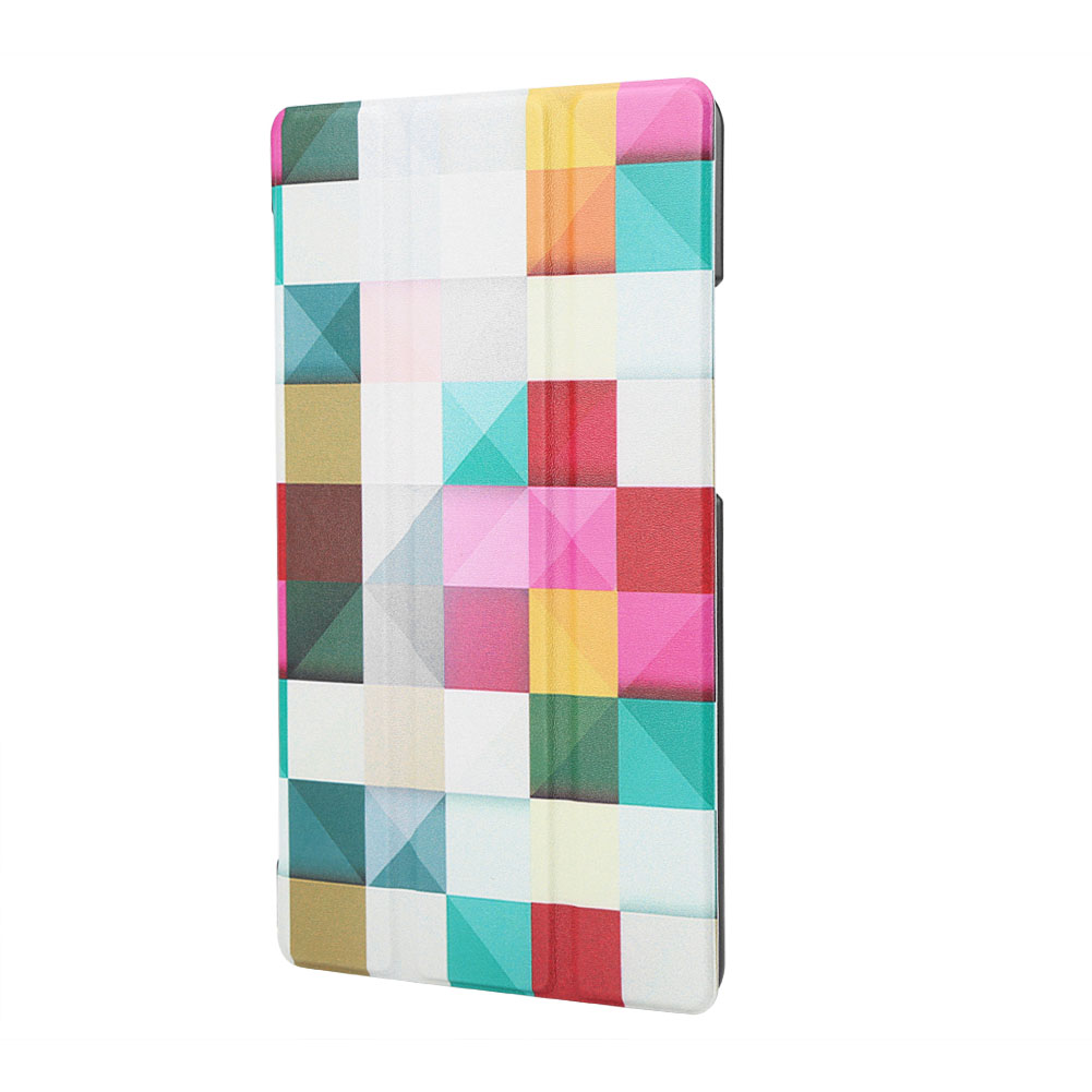 For-Huawei-MediaPad-M3-T3-7-034-8-034-10-034-Tablet-Smart-PU-Leather-Case-Stand-Cover-ZZ miniature 72