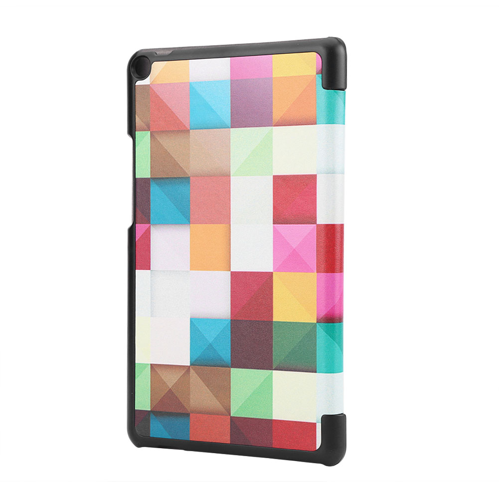 For-Huawei-MediaPad-M3-T3-7-034-8-034-10-034-Tablet-Smart-PU-Leather-Case-Stand-Cover-ZZ miniature 73