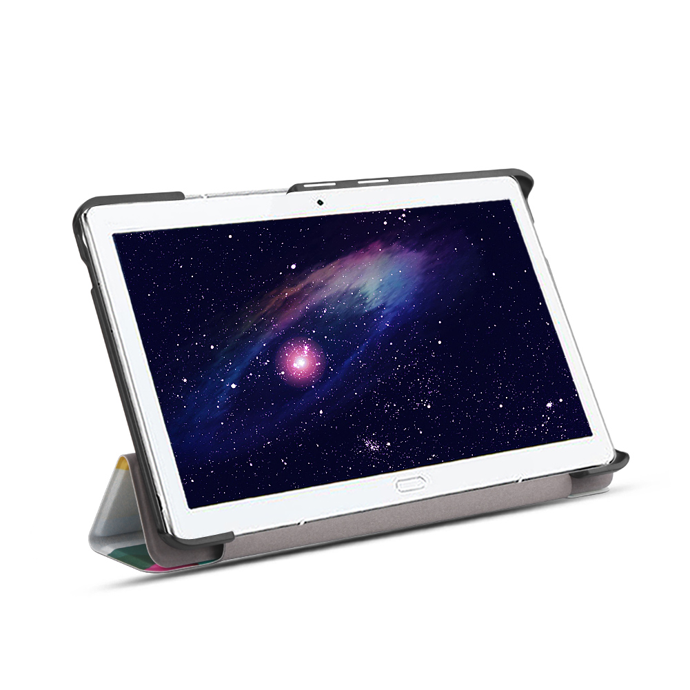 For-Huawei-MediaPad-M3-T3-7-034-8-034-10-034-Tablet-Smart-PU-Leather-Case-Stand-Cover-ZZ miniature 74