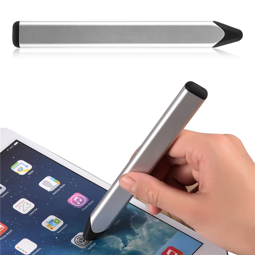 Universal-Capacitive-Touch-Screen-Stylus-Pen-Drawing-Pencil-For-Phone-PC-Tablet thumbnail 24