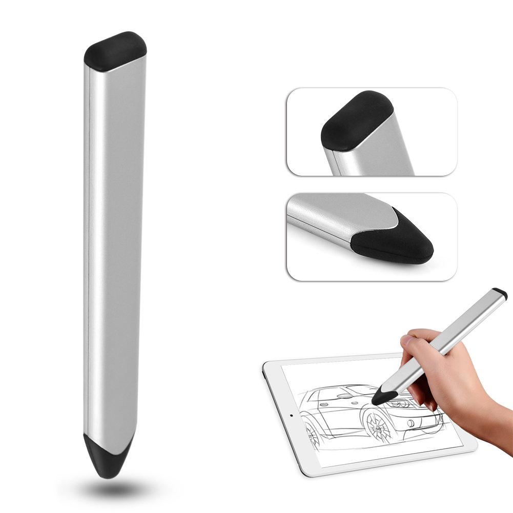 Universal-Capacitive-Touch-Screen-Stylus-Pen-Drawing-Pencil-For-Phone-PC-Tablet thumbnail 19