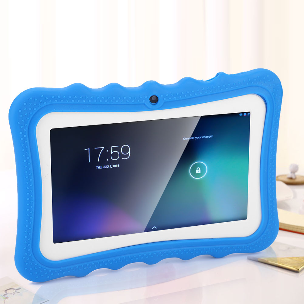 7-034-Eraly-Learning-Tablet-Android-5-1-Quad-Core-WiFi-Dual-Camerafor-Kids-Child