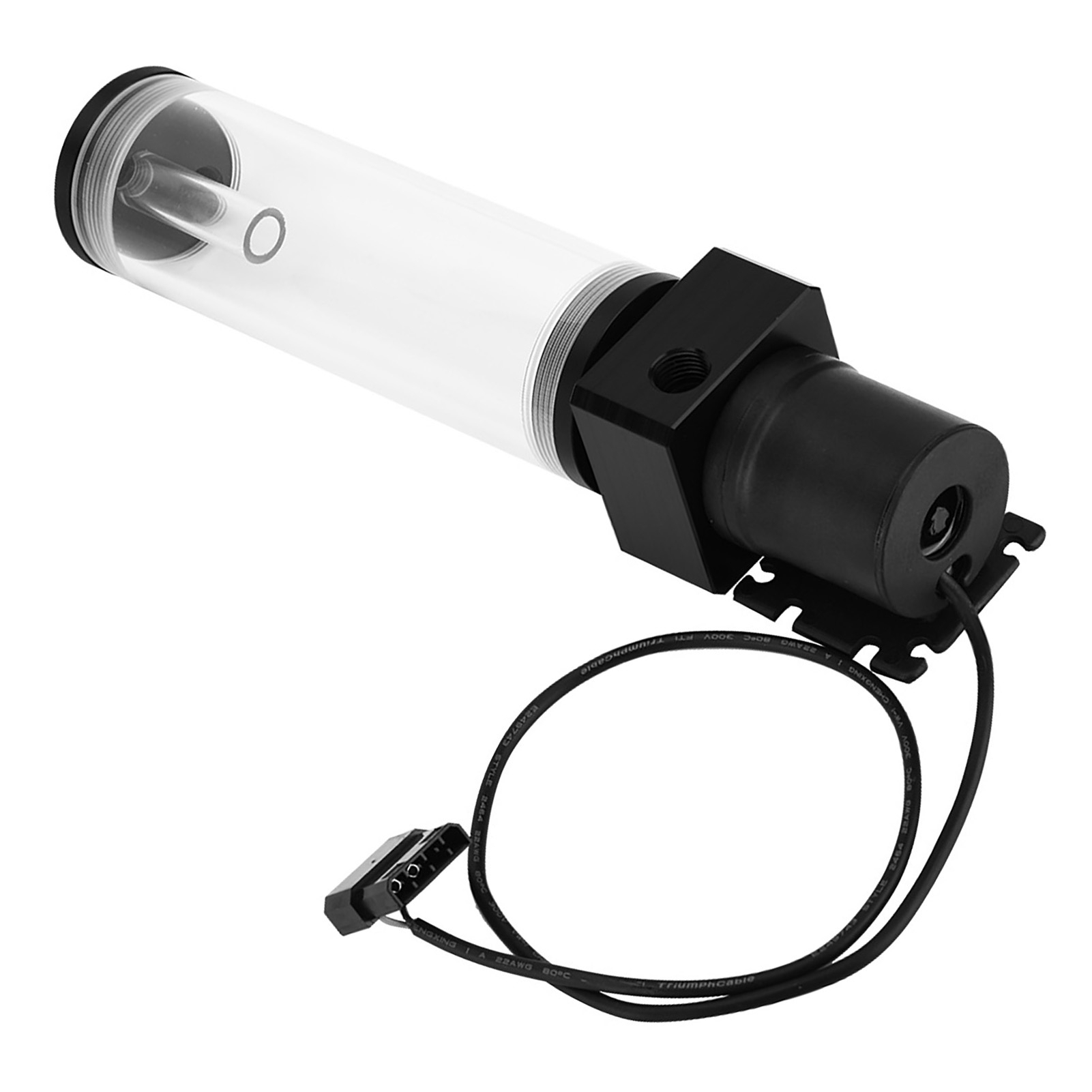 300mm Water Tank DIY Kit fr PC Water Cooling System with ...