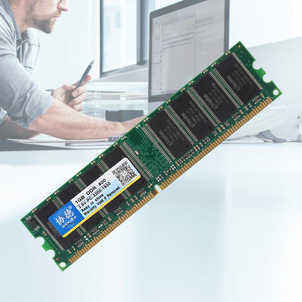 1G-DIMM-Desktop-Memroy-RAM-184Pin-DDR266-333-400Mhz-PC2100-PC2700-PC3200-for-AMD thumbnail 34