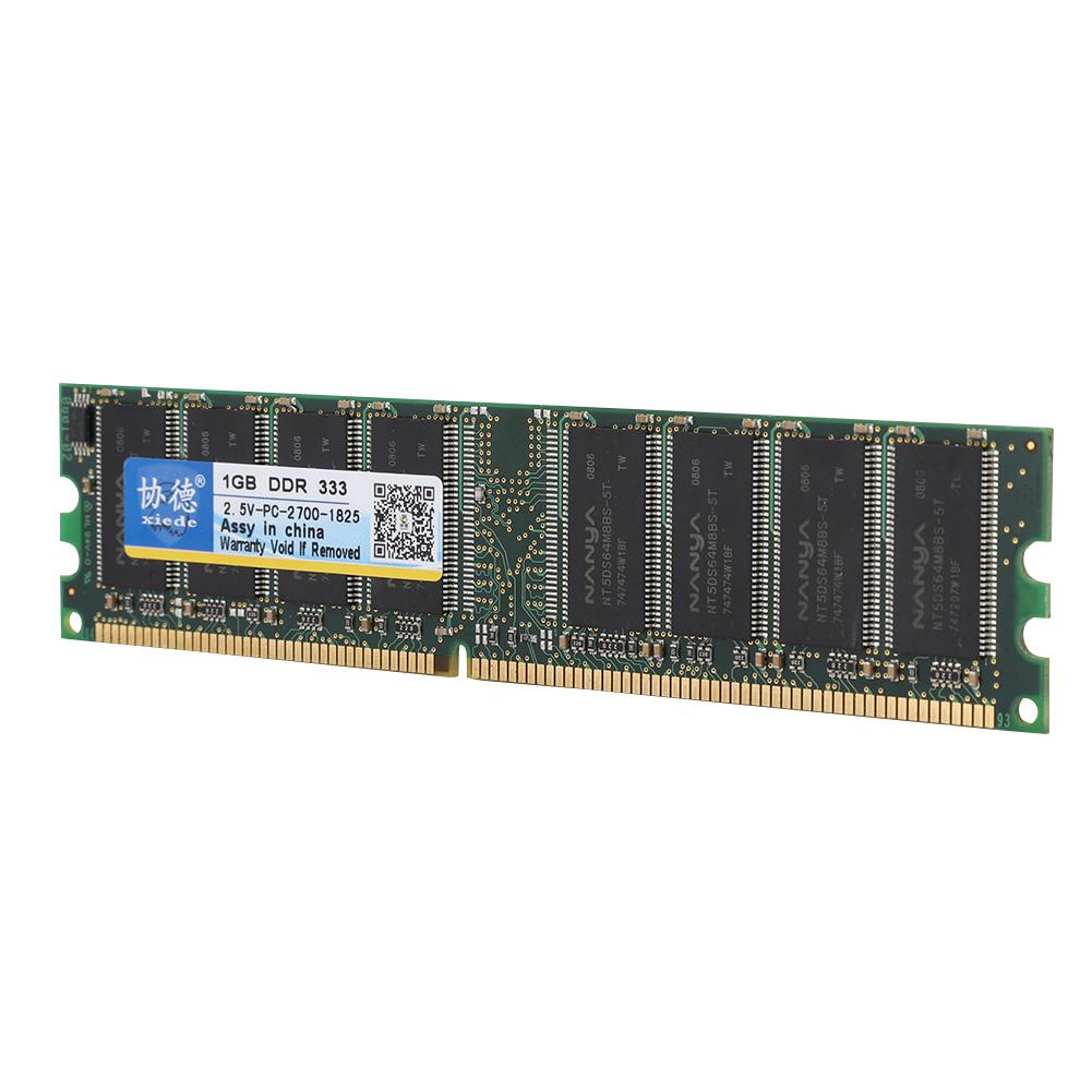 1G-DIMM-Desktop-Memroy-RAM-184Pin-DDR266-333-400Mhz-PC2100-PC2700-PC3200-for-AMD thumbnail 24