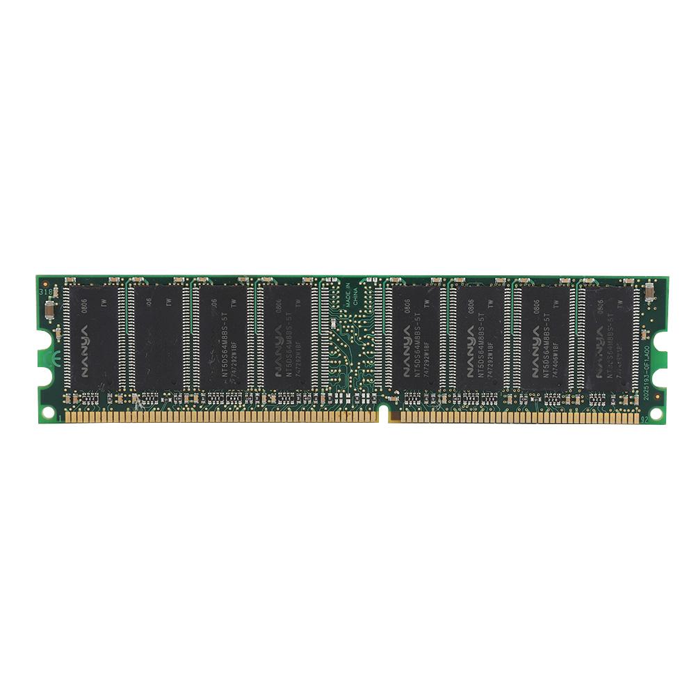 1G-DIMM-Desktop-Memroy-RAM-184Pin-DDR266-333-400Mhz-PC2100-PC2700-PC3200-for-AMD thumbnail 30