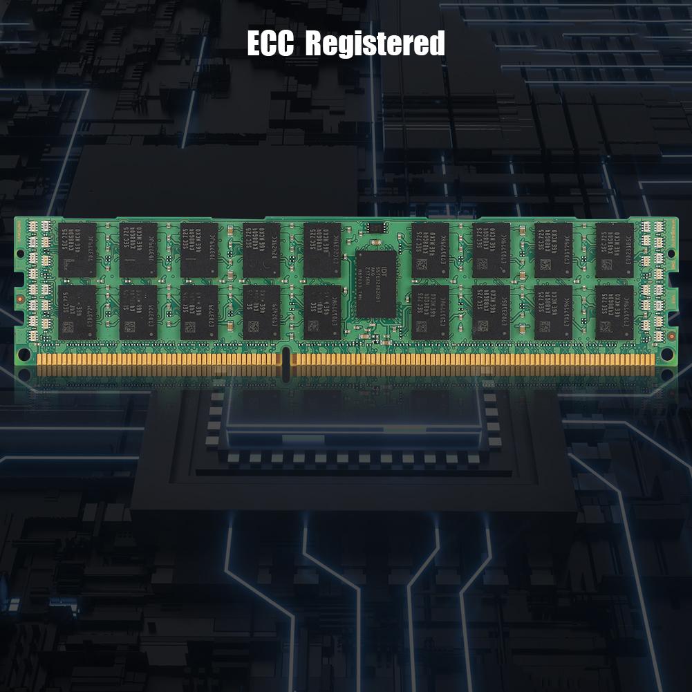 8GB-32GB-PC3-12800R-DDR3-240Pin-1600MHZ-2R-4-4R-4-ECC-REG-Server-Memory-X79-Lot thumbnail 18
