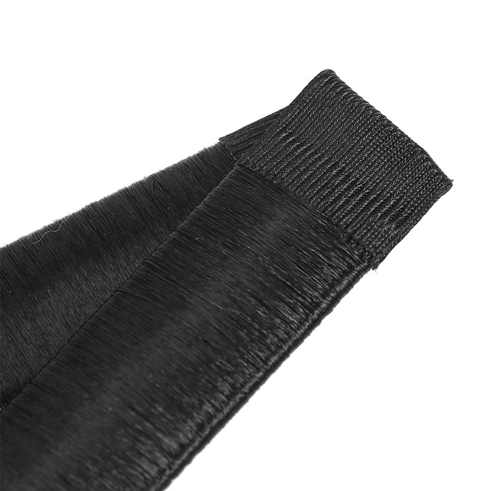 Magic-Clip-Foam-Donut-Hair-Styling-Bun-Curler-Tool-Maker-Ring-Twist-DIY-Hair-A9 thumbnail 7
