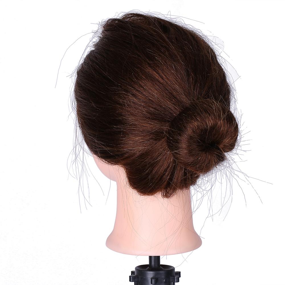 Magic-Clip-Foam-Donut-Hair-Styling-Bun-Curler-Tool-Maker-Ring-Twist-DIY-Hair-A9 thumbnail 12