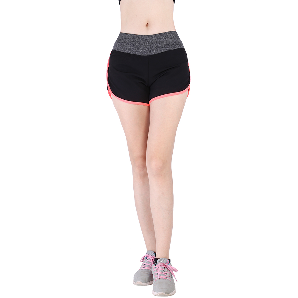 4Colors Women Lady Short Trousers Pants Shorts For Sports