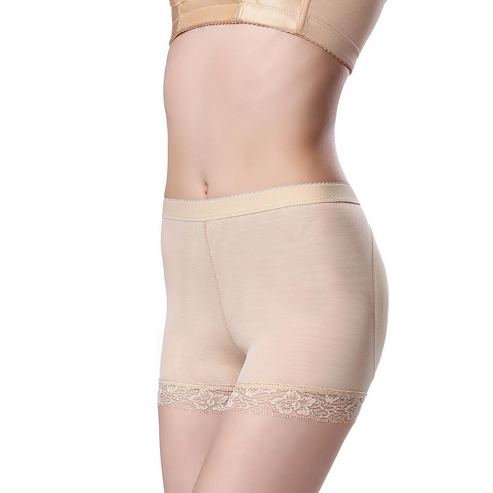 s/m/l/xl/2xl/3xl sexy women butt shaping lifting panties padded