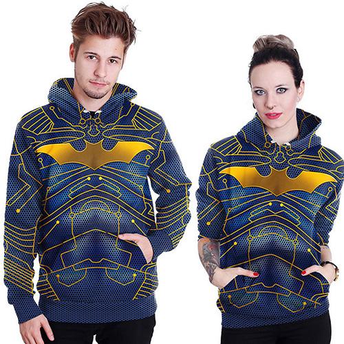 7x-Men-Women-Hoodie-Sweater-3D-Print-Sweatshirt-Jacket-Coat-Pullover-Graphic-Top miniatura 28