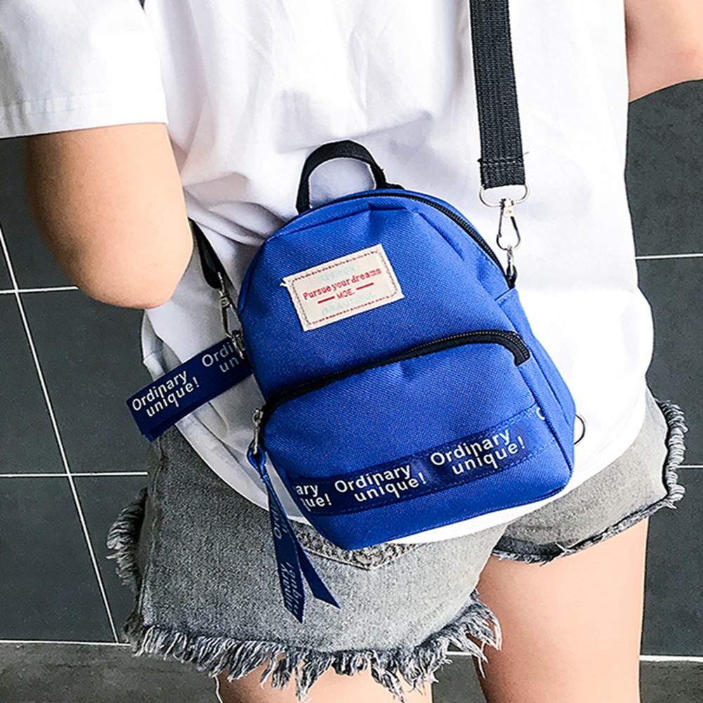 Women S Mini Cute Bags Backpack Girls School Shoulder Bag Rucksack