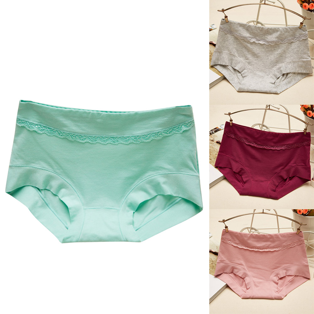 58dd3f36e5f Image is loading Seamless-Panties-large-Size-Briefs-Underwear-Sexy-Women-