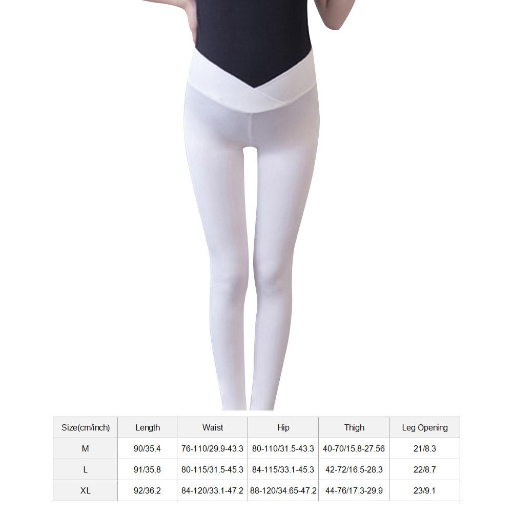 Low-Waist-Cotton-Leggings-Elastic-Pregnant-Maternity-Pants-Women-Casual-Trousers thumbnail 24