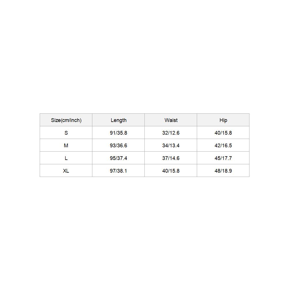 aaa6e2a1bd7d3 Women Yoga Pants Fitness Leggings Run Jogging Workout Gym High Waist ...
