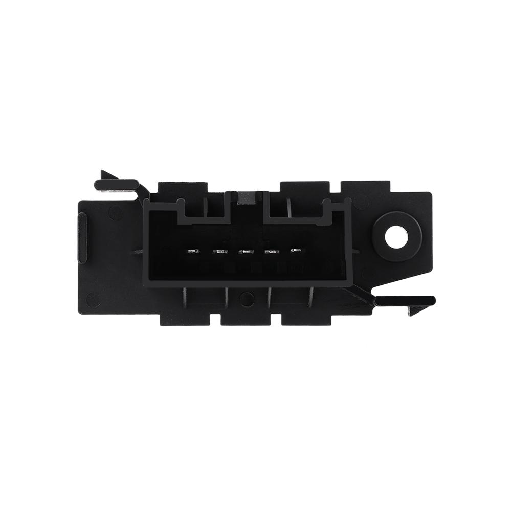 Heater Motor Blower Fan Resistor Wiring Repair Plug For