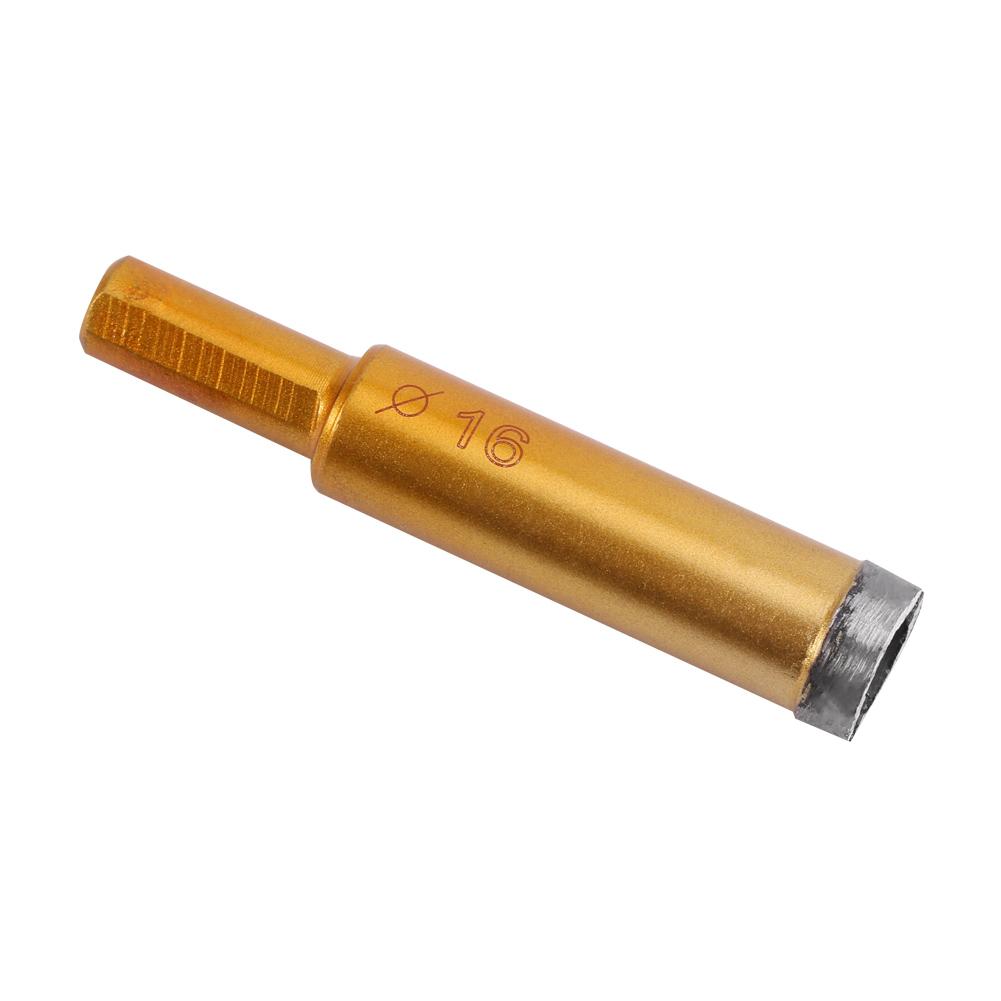 6-50mm Diamantbohrer Lochsäge Bohrkrone for Fliesen Beton Marmor ...