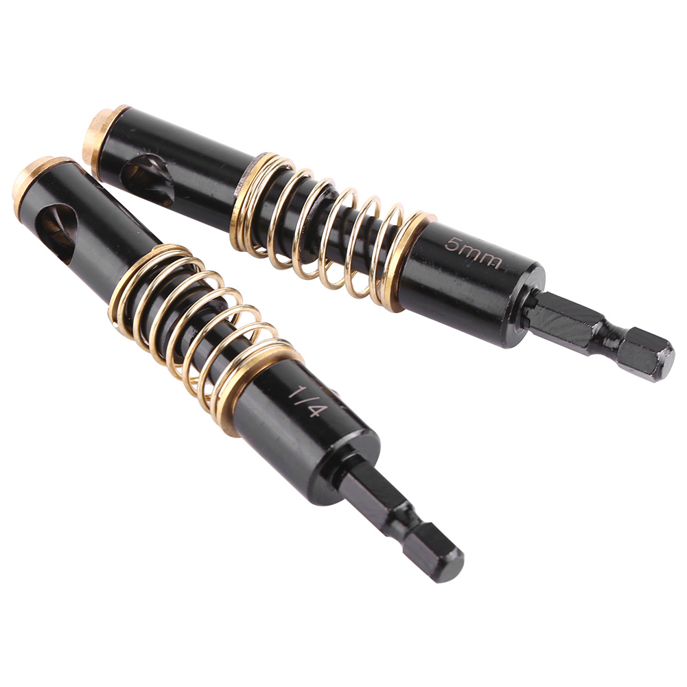 what is a self centering drill bit